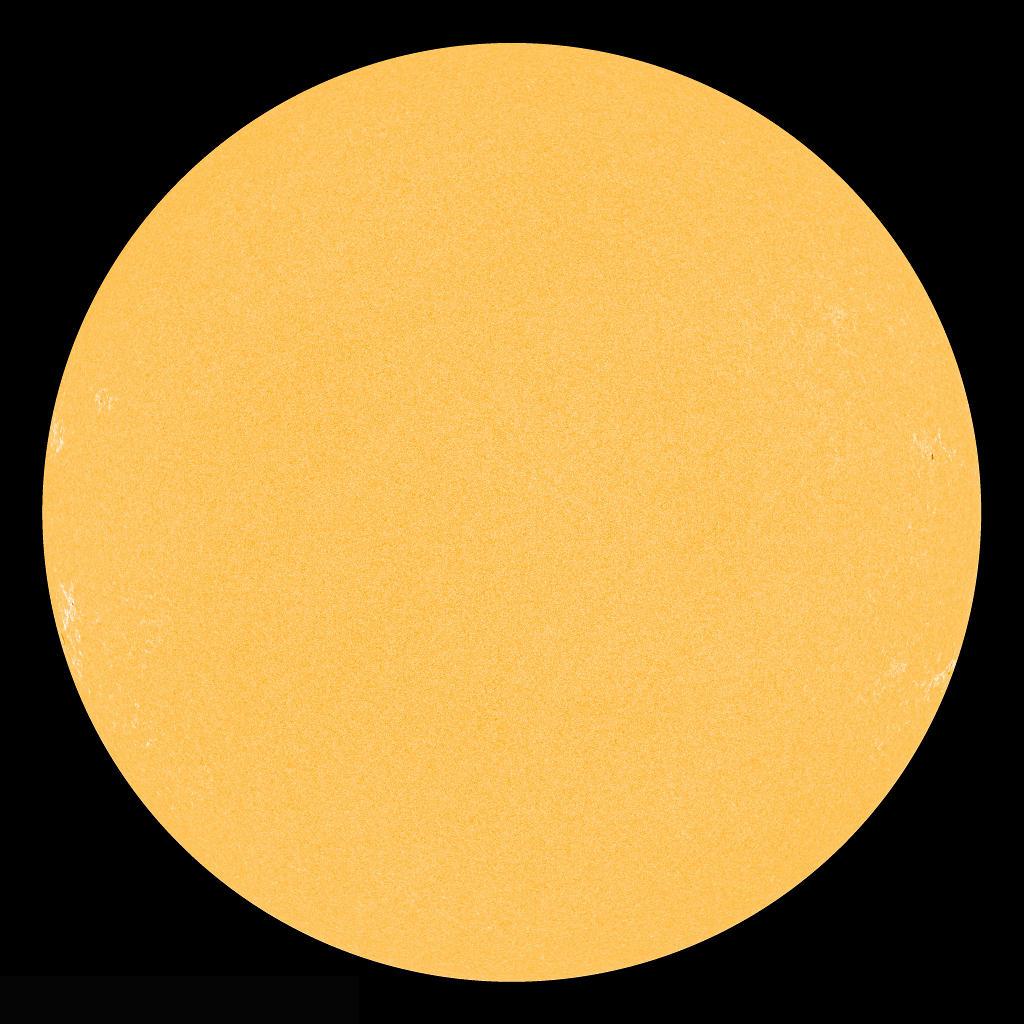 SDO Sunspot